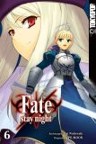 Fate/stay night Sammelband 06