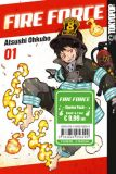 Fire Force - Starter Pack (Band 1+2)