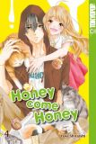 Honey come Honey 04