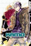 Kamo - Pakt mit der Geisterwelt 03