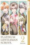 Platinum Gentleman School 02