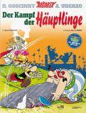 Asterix HC 04: Der Kampf der Häuptlinge [Limitierte Sonderausgabe]