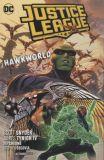 Justice League (2018) TPB 03: Hawkworld