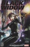 Black Widow (2019) TPB: No Restraints Play