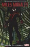 Miles Morales (2019) TPB 01: Straight out of Brooklyn