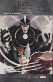 Havok & Wolverine: Meltdown (1988) TPB