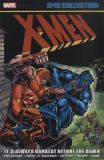 X-Men: The Epic Collection (2014) TPB 04: Its always darkest before the Dawn
