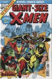 Giant-Size X-Men (1974) 01 [Facsimile Edition]