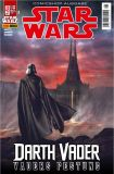Star Wars (2015) 48: Darth Vader - Vaders Festung [Comicshop-Ausgabe]
