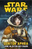 Star Wars Sonderband (2015) 27 [113]: Doktor Aphra IV - Liebe in Zeiten des Chaos