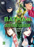 Batman und die Justice League 02