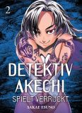Detektiv Akechi spielt verrückt 02