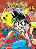 Pokémon: Die ersten Abenteuer 24: Feuerrot und Blattgrün