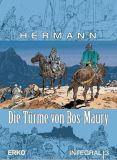 Die Türme von Bos Maury Integral 03