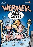 Werner (2019) 11: Volle Latte!