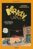 The Complete Krazy Kat Color Sundays 1935-1944