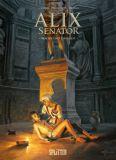 Alix Senator 07: Macht und Ewigkeit