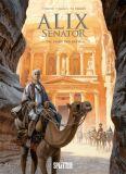 Alix Senator 08: Die Stadt der Gifte