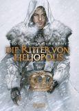 Die Ritter von Heliopolis 02: Albedo, das weiße Werk