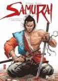 Samurai 13: Roter Pfeffer und weißer Schnaps