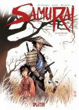 Samurai Gesamtausgabe 04 (Band 10-13)