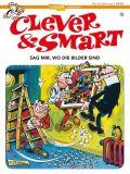 Clever & Smart 10: Sag mir, wo die Bilder sind