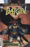 Batgirl (2016) 37: Year of the Villain