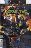 Detective Comics (1937) 1008: Year of the Villain