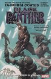 Black Panther (2016) TPB 07: The Intergalactic Empire of Wakanda - Part Two