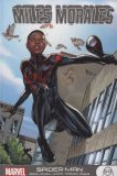 Miles Morales: Spider-Man (2019) GN TPB