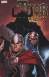 Thor of the Realms (2019) TPB