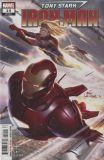 Tony Stark: Iron Man (2018) 14 [614]