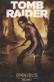Tomb Raider (2014) Omnibus TPB 01