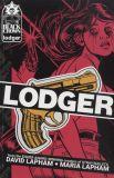 Lodger (2018) TPB