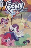 My Little Pony: Friendship is Magic (2012) 80 [Retailer Incentive Cover]