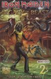 Iron Maiden: Legacy of the Beast - Night City (2019) 02