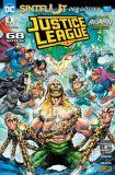 Justice League (2019) 06: Sintflut der Götter