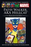 Die Offizielle Marvel-Comic-Sammlung 165 [124]: Patsy Walker, AKA Hellcat - Katzentatzen