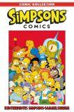 Simpsons Comic-Kollektion 36: Kunterbuntes Simpsons-Sammelsurium