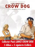 Lance Crow Dog - Collector Pack (Band 1-5)