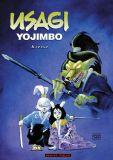 Usagi Yojimbo (2017) 06: Kreise
