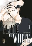 Black or White 01