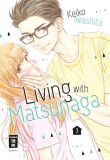 Living with Matsunaga 03