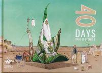 40 Days dans le désert B (2019) HC