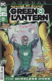 The Green Lantern (2019) Annual 01