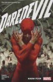 Daredevil (2019) TPB 01: Know Fear
