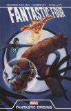 Fantastic Four: Fantastic Origins (2019) TPB