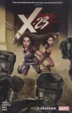 X-23 (2019) TPB 02: X-Assassin