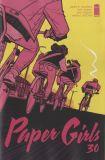 Paper Girls (2015) 30