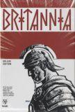 Britannia (2016) Deluxe Edition HC